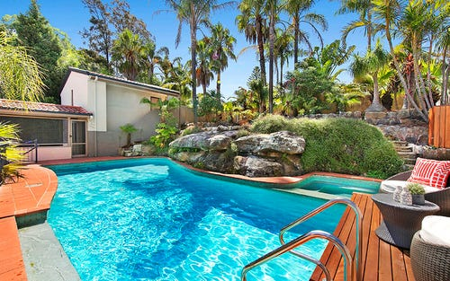 2 Gibran Place, St Ives NSW
