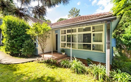 563 Pennant Hills Road, West Pennant Hills NSW
