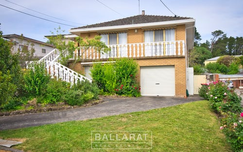 416 Sherrard St, Black Hill VIC 3350