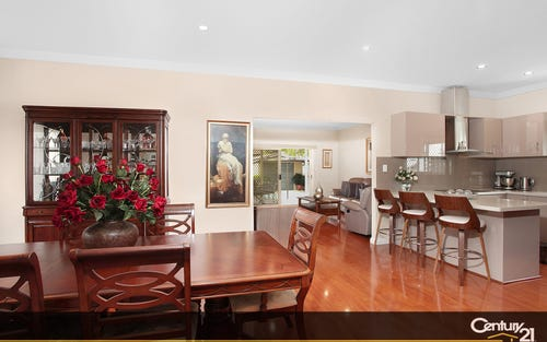 36 Central Rd, Beverly Hills NSW 2209