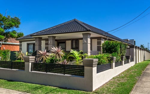 25 Columbine Av, Bankstown NSW 2200