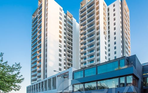 21/109-113 George Street, Parramatta NSW