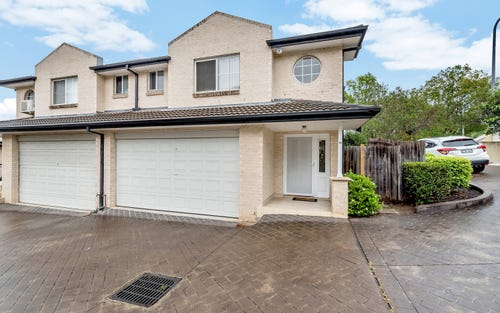 19/75 Old Northern Rd, Baulkham Hills NSW 2153