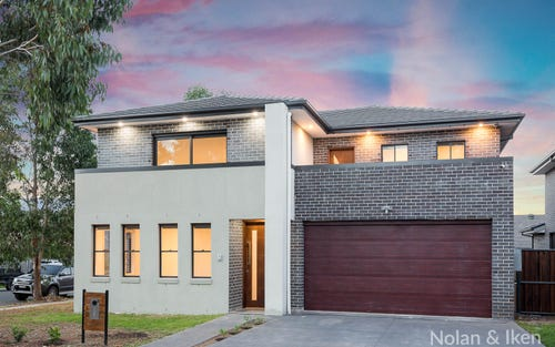 8 Sand St, The Ponds NSW 2769