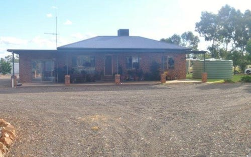 . Kidman Way, Goolgowi NSW 2652