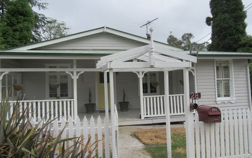 28 Minni Ha Ha Road, Katoomba NSW