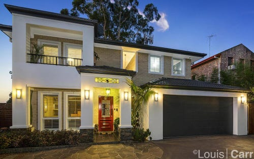 21 Thompson Close, West Pennant Hills NSW 2125
