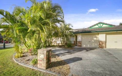 3 Plimsoll Place, Helensvale QLD