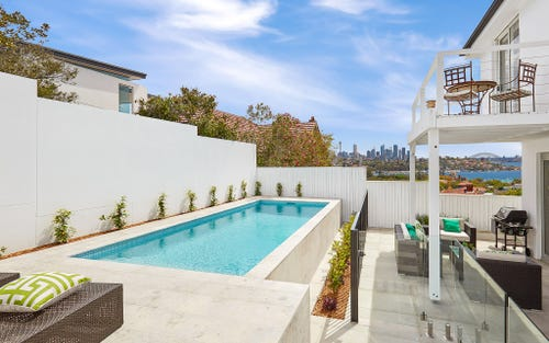 1 Victory St, Rose Bay NSW 2029