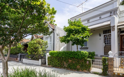 125 Petersham Rd, Marrickville NSW 2204