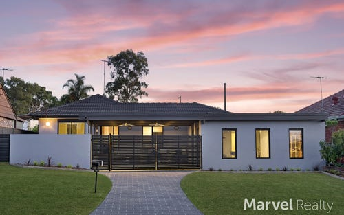 164 Longstaff Av, Chipping Norton NSW 2170
