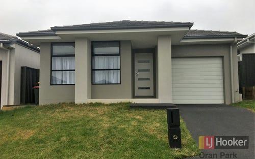 21 Oaklands Circuit, Gregory Hills NSW