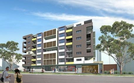 501/321 Forest Road, Hurstville NSW