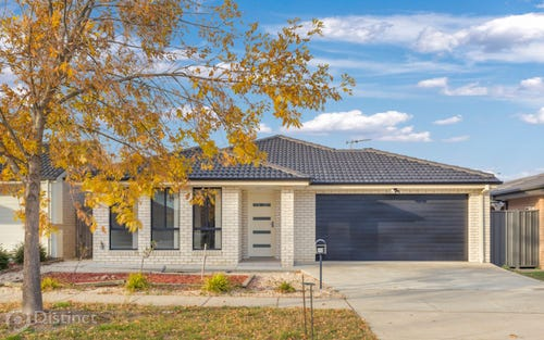 42 Anna Morgan Circuit, Bonner ACT