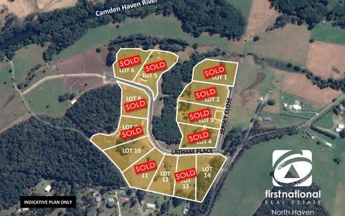 Riverside Park Estate, Logans Crossing NSW 2439