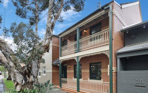 26A Renwick Street, Alexandria NSW 2015