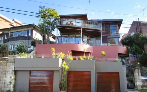 1/18 MOUNT STREET, Coogee NSW