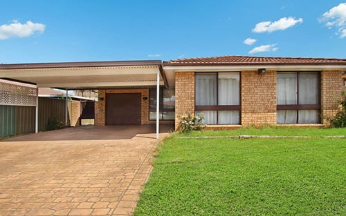 3 Chesham Place, Plumpton NSW