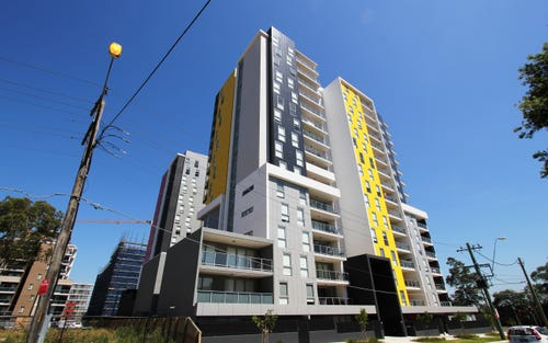 10/1-3 Bigge Street, Liverpool NSW