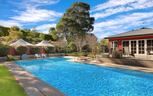5 Highs Road, West Pennant Hills NSW