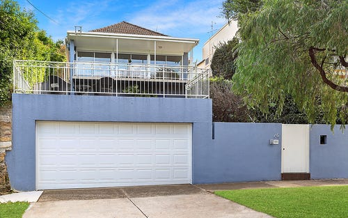16 Courtenay Rd, Rose Bay NSW 2029