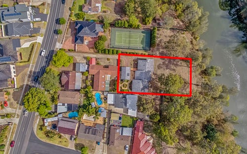 143A Epsom Rd, Chipping Norton NSW 2170