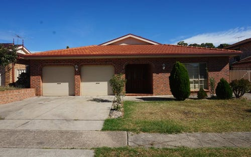 58 Kookaburra Road, Prestons NSW