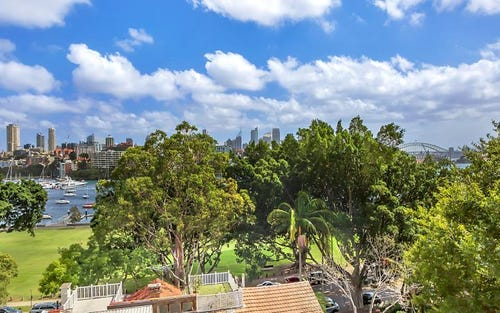 3/30 Yarranabbe Road, Darling Point NSW