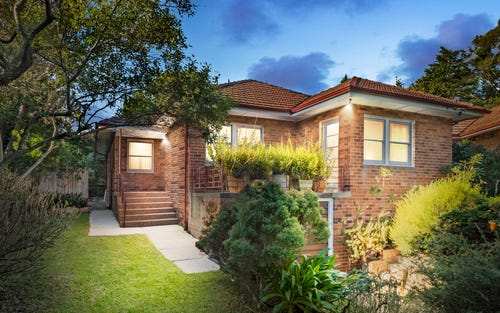 6 Howell Pl, Lane Cove NSW 2066