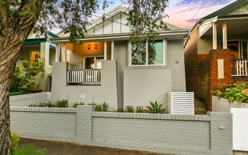 125 Warren Road, Marrickville NSW