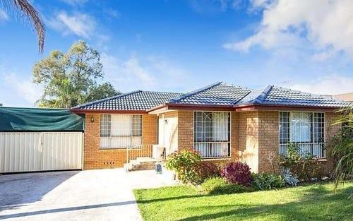 16 Janali Avenue, Bonnyrigg NSW