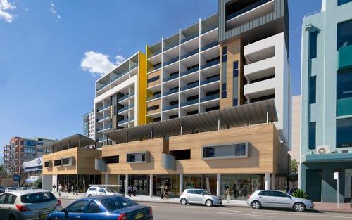801/11-17 Woodville Street, Hurstville NSW