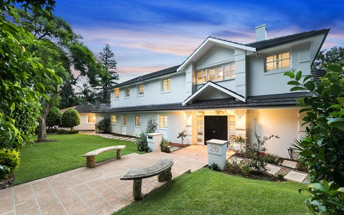26 Bundabah Av, St Ives NSW 2075