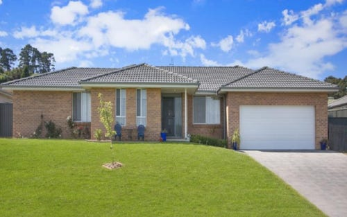 22 Napper Close, Moss Vale NSW