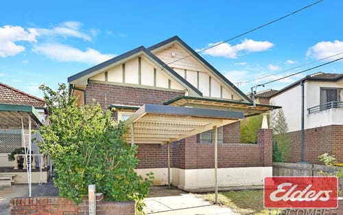 17 Frances St, Lidcombe NSW 2141