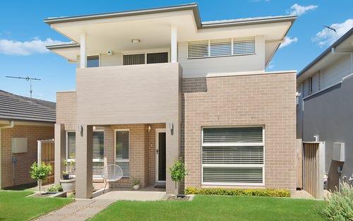 99 Carisbrook Street, Kellyville NSW