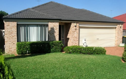 6 Winter Ave, Kellyville NSW