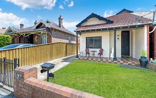 7 Shepherd St, Ashfield NSW 2131