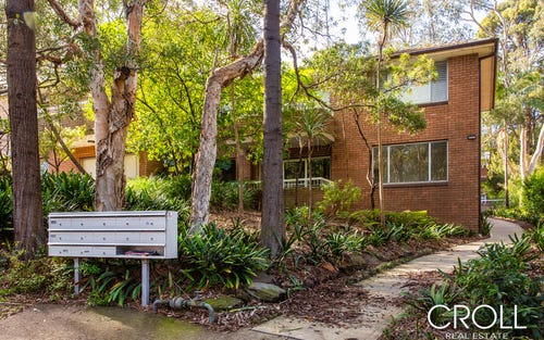 10/8-10 Helen St, Lane Cove NSW