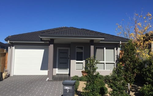 3 Peck Close, Oran Park NSW