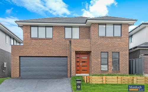 94 McMillian Circuit, Kellyville NSW