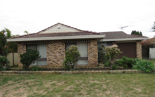20 Lismore Cl, Bossley Park NSW 2176
