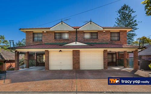 60A Cliff Rd, Epping NSW 2121