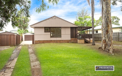 48 South Liverpool Rd, Heckenberg NSW 2168