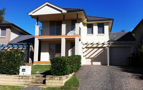 5 Paley Street, Campbelltown NSW