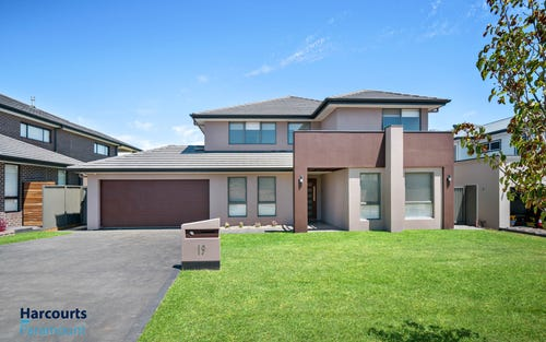 19 Chamberlain Wy, Harrington Park NSW 2567