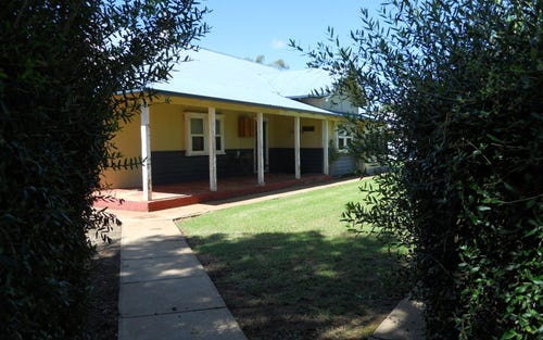 18 Campbell St, Trangie NSW 2823