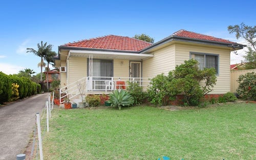 32 Richardson Street, Merrylands NSW 2160