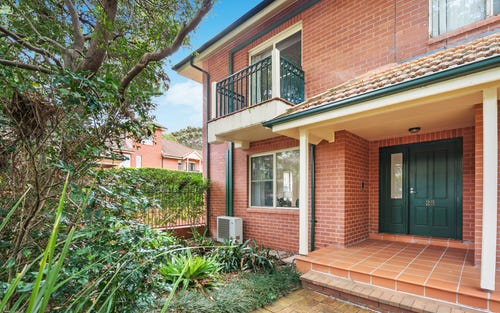 25/18 Stanley St, St Ives NSW 2075