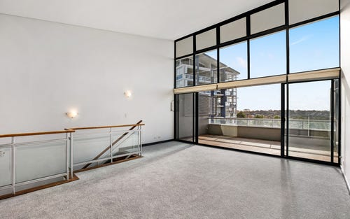 35/10 Pyrmont Bridge Road, Camperdown NSW